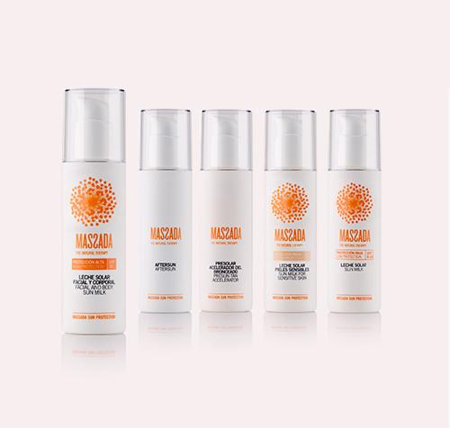 packaging comercial cosmética